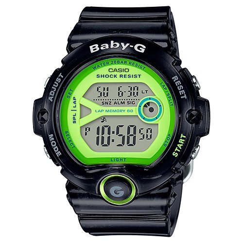 Наручные часы CASIO BG-6903-1B casio часы casio bg 6903 2e коллекция baby g