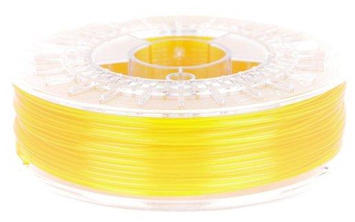 PLA пруток Colorfabb 1.75 мм желтый полупрозрачный