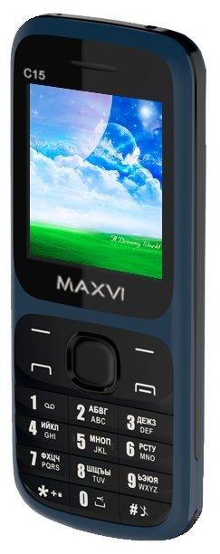MAXVI Телефон MAXVI C15