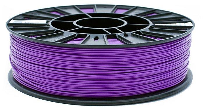 ABS пруток REC 1.75 мм фиолетовый