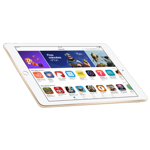 Планшет Apple iPad 32Gb Wi-Fi + Cellular Планшеты