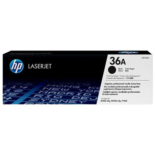 Купить Картридж HP CB436A