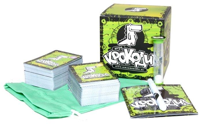 Настольная игра Magellan Крокодил MAG00060