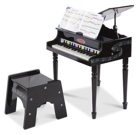 Melissa & Doug пианино Учимся играть 1315M