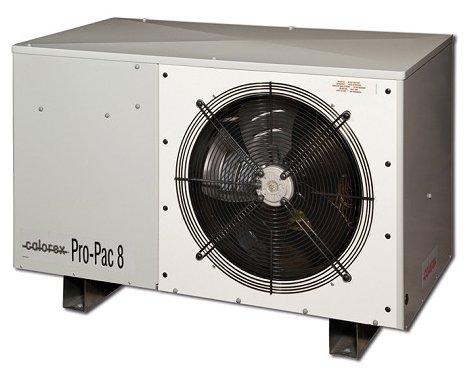 Тепловой насос Calorex PPT 12 AL