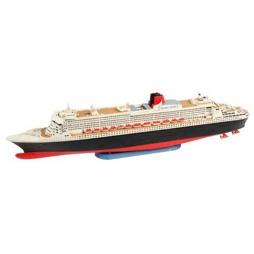 Сборная модель Revell OceanLiner QUEEN MARY 2 (05808) 1:1200, Сборные модели  - купить со скидкой
