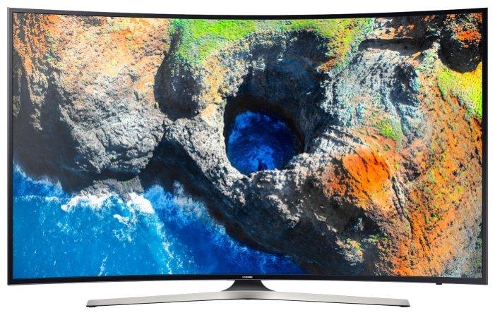 Телевизор Samsung UE49MU6202K