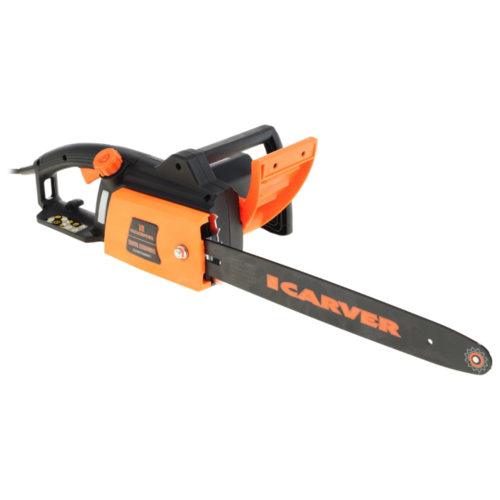 цена на Цепная электрическая пила Carver RSE-2200M