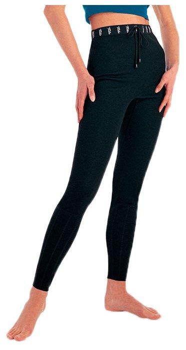 Антицеллюлитные брюки с эффектом сауны TurboCell (размер 1)