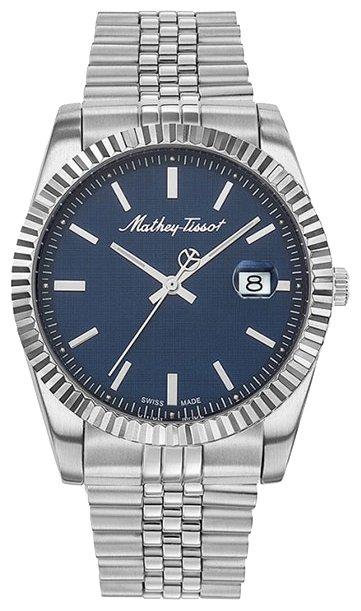 Наручные часы Mathey-Tissot H810ABU