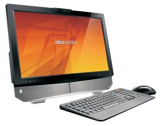 Моноблок 21.5`` Lenovo IdeaCentre B320