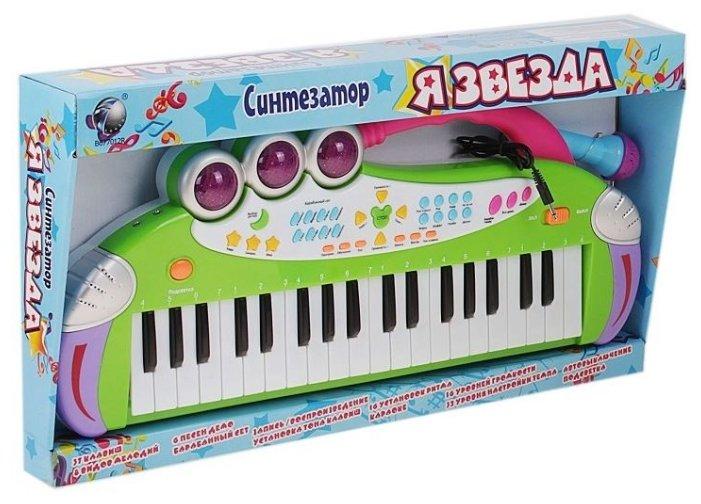 TONG DE пианино Я звезда T174-D932