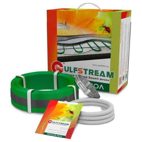 Греющий кабель Gulfstream КГС2-500-25 греющий кабель oasis 500 2 5 4 5м2 500вт