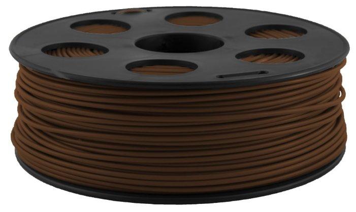 ABS пруток BestFilament 2.85 мм коричневый