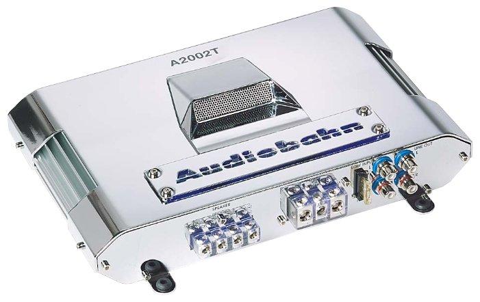 Автомобильный усилитель Audiobahn A2002T