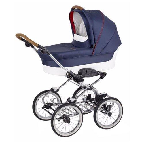 цена Универсальная коляска Navington Caravel 14