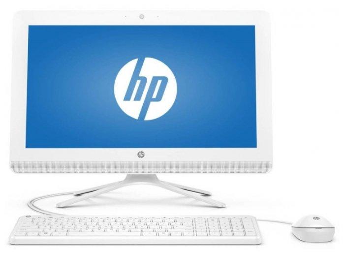 "Моноблок 21.5"" HP 22-b000ur (X0W87EA)"