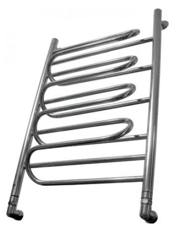 Электрический полотенцесушитель Тругор ЛЦ Тип 12 100x50 ЛТЭН