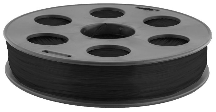 PETG пруток BestFilament 1.75 мм чёрный