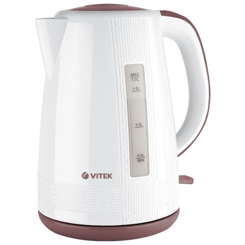 Чайник VITEK VT-7055, белый