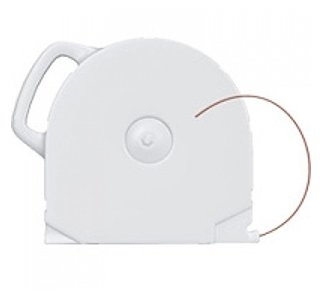 PLA пруток 3D Systems CubeX 1.75 мм коричневый