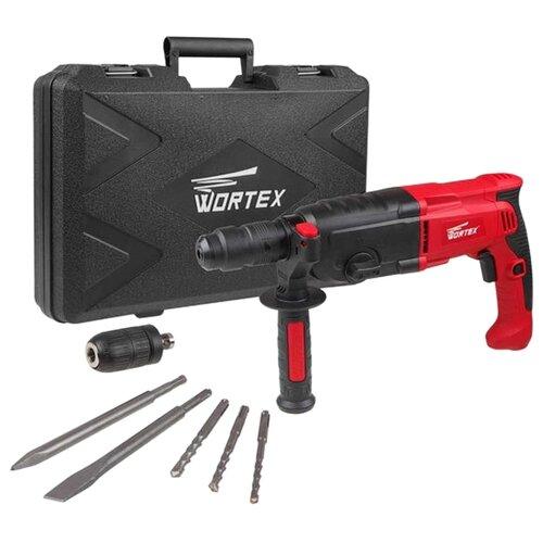 Перфоратор Wortex RH 2829 XПерфораторы<br>