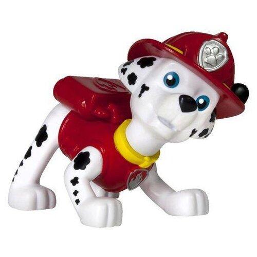 Купить Фигурка Spin Master Paw Patrol Маленький щенок Маршал 20066915, Игровые наборы и фигурки