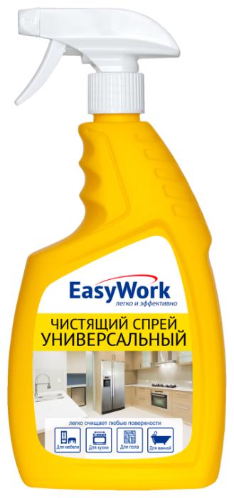 Универсальный чистящий спрей EasyWork