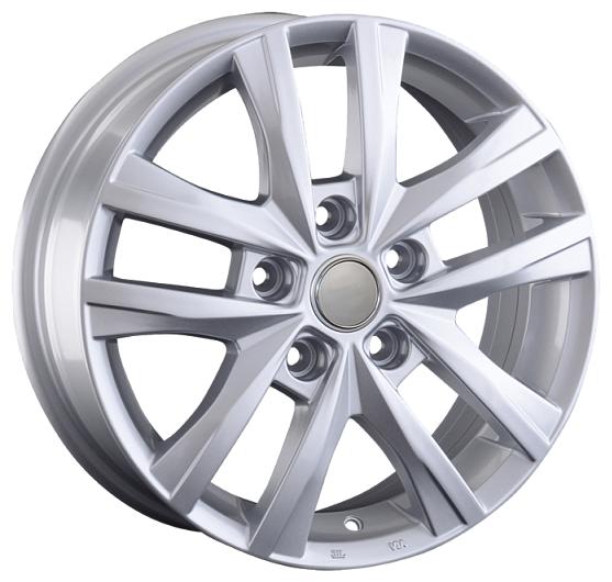 Колесный диск Replica VW216 6.5x16/5x120 D65.1 ET51 S