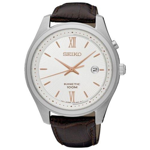 Наручные часы SEIKO SKA773 seiko настенные часы seiko qxa551w коллекция интерьерные часы