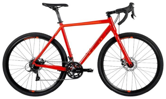 Велосипед для взрослых Format 5221 (2018)