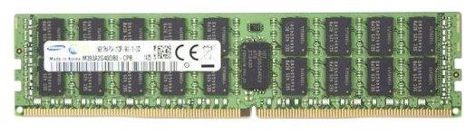 Оперативная память 64 GB 1 шт. Samsung M386A8K40BM1-CPB — купить по выгодной цене на Яндекс.Маркете