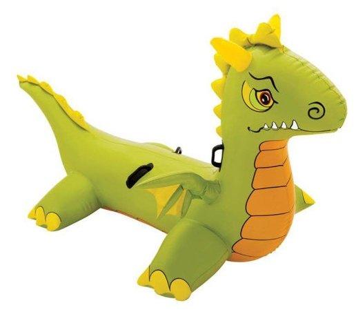 Надувная игрушка Intex Динозавр 56568