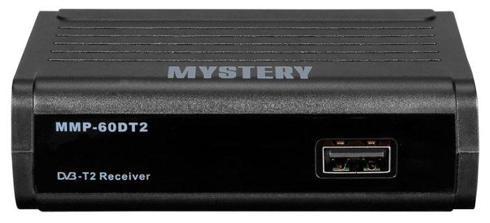 Mystery TV-тюнер Mystery MMP-60DT2