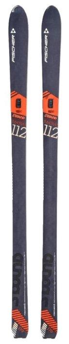 Беговые лыжи Fischer S-Bound 112 Crown/Skin