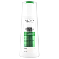 Vichy шампунь Dercos Anti-Dandruff Normal to Oily Hair