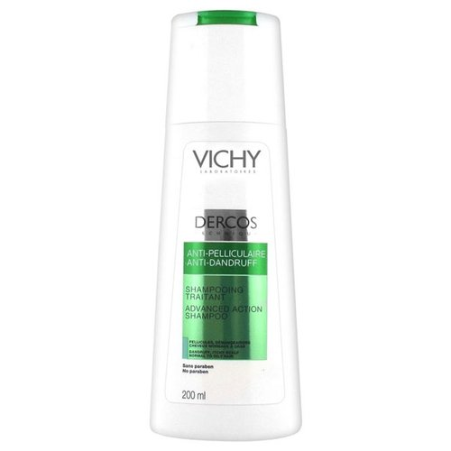 Vichy шампунь Dercos Anti-Dandruff Normal to Oily Hair 200 мл dercos neogenic от vichy