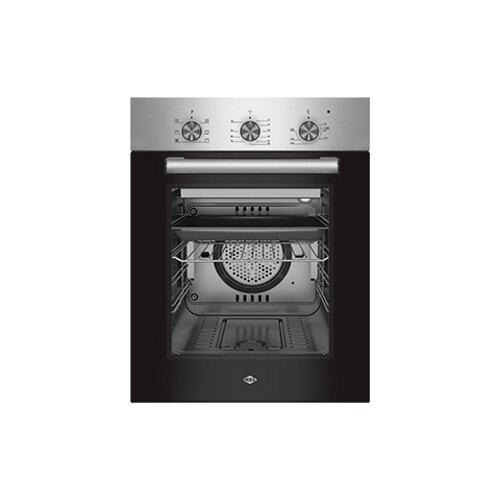 Фото - Электрический духовой шкаф MBS DE-452 встраиваемый электрический духовой шкаф mbs de 603