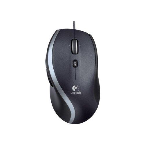 Фото - Мышь Logitech Corded Mouse M500 Black USB мышь logitech mouse m105 red usb