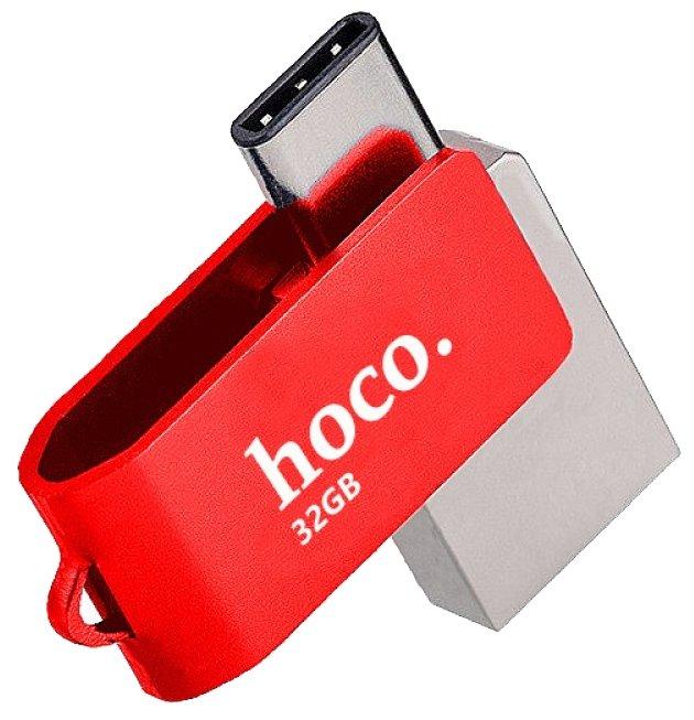 Флешка Hoco UD3 32GB