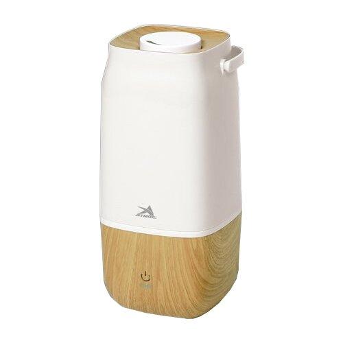 Увлажнитель воздуха АТМОС 2636, белый/коричневый