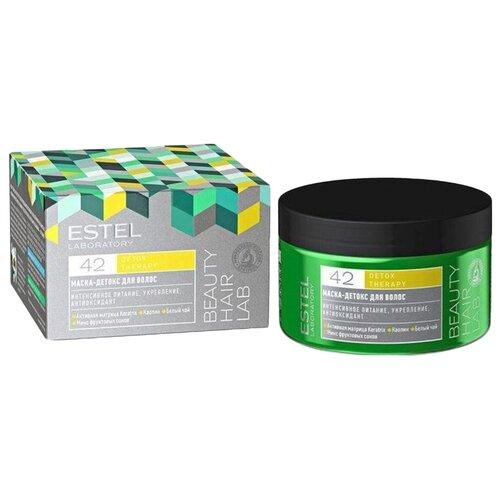ESTEL BEAUTY HAIR LAB DETOX Маска-детокс для волос, 250 мл недорого