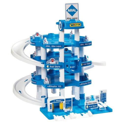 Купить Wader Паркинг ARAL 37879, Детские парковки и гаражи