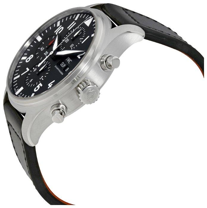 Часы мужские, сталь, автоподзавод, хронограф, круглые, 41 мм, обращаем ваше внимание, что на выбор предоставляется не более трёх моделей часов данная услуга доступна не для всех часовых марок, подробности уточняйте у менеджеров.