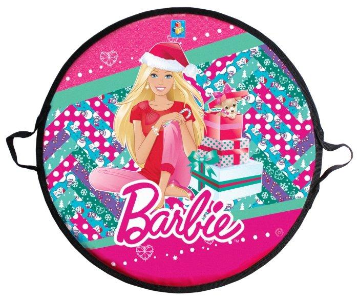 Ледянка 1 TOY Barbie (Т58482)