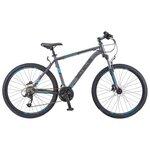 Горный (MTB) велосипед STELS Navigator 570 D 26 V010 (2018)