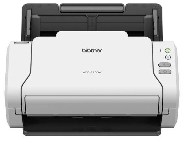 Brother Сканер Brother ADS-2700W