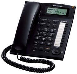 Лучшие Проводные телефоны Panasonic