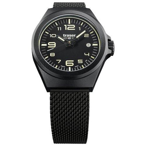 Наручные часы traser TR.108204 наручные часы traser tr 108208