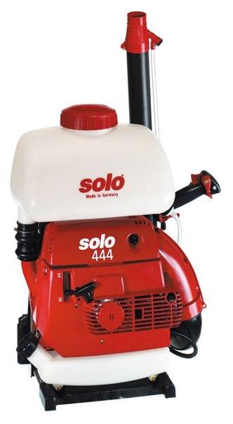 Бензиновый опрыскиватель Solo 444